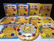 Learning Palette Reading And Math Kindergarten Lot Of 10 Card Sets W Palette