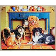 Stave Puzzle Cheese | 278 Pcs | Traditional