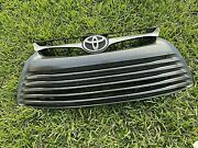 2015 2016 2017 Toyota Camry Le Xle Grille Grill W/ Emblem 53114-06061 Oem