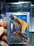 Shaquille Oand039neal 1996-97 E-x2000 Credentials 499 Raw Review Bgs 9 W/subs