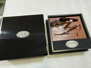 S.t. Dupont Wild West Limited Edition Fountain/rollerball Pen Writing Kit - New