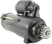 Db Electrical Sdr0251 Starter Compatible With/replacement For Mariner 115l 2001