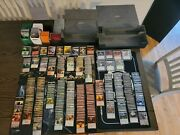 Magic The Gathering Collection, All Purchased As Singles For Commander Decks