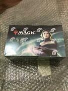 Mtg/japan Edition/battle Of The Lights Early First Edition Lot 1box 36 Packs
