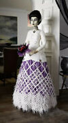 Katherineand039s Collection Bride Of Frankenstein Lifesize Doll 28-028738 Halloween