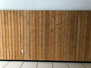 Used Store Fixtures Wall Display Units Good Condition 2 Floors Of Displays