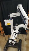 Leica Wild M655 Surgical Microscope - Ophthalmology Dental Medical