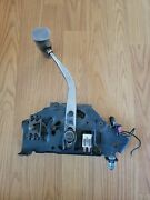 B And M Hurst Shifter - Star Shifter - Automatic - Floor Mount