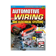 S-a Books Automotive Wiring And Electrical Systems Pn Sa160