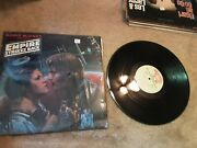 Boring Midney Music From The Star Wars Empires Strike Back Record Album