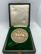 Centenary Of The Government Of Victoria 1951 Medal Unc Dan201204/k6