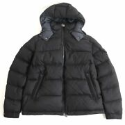 Secondhand 19 20aw Moncler Montgenevre Hood With Robo-patches Stand Color Double