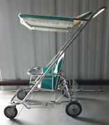 Stroller Taylor Tot Vintage Antique Retro Baby Seat Walker High Chair Carriage