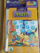 356 Books Leap Pad Leap Frog 1 New 8 Used Counting On Leap Best Little Word W/c