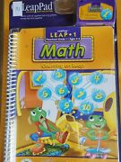 357 Books Leap Pad Leap Frog 3 New 8 Used Counting On Leap On The Move Suprise