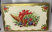 Vintage 1950s Christmas Cards And Envelopes In Box Unused 22 Greetings