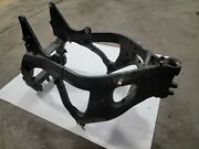 05-06 Cbr600rr Frame Chassis Straight Clean Title
