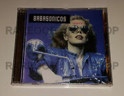 Vedette By Babasonicos Cd 2000 Bultaco Discos Made In Argentina