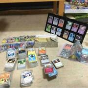Pokemon Cards Can Be Sold As Set Of Favorite