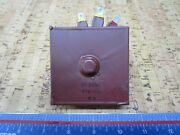 New 0750p18 Chrysler Syntron Rectifier Assembly Sd-2095