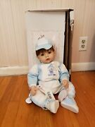 Adora Name Your Own Baby Doll Collectible- Beautiful Well Kept Doll.