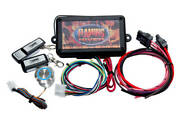 Flaming River Programmable Keyless Ignition Dash Mount Pn Fr60004