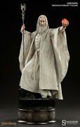 Lord Of The Rings Saruman Premium Format Sideshow Exclusive Statue 169/400