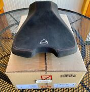 Ducati V4 Panigale Comfort Raised Seat 96880591a With Heat Shielding