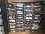 Massive Ps3 Playstation 3 Game Lot