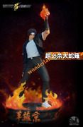 Infinity Studio The King Of Fighters Kyo Kusanagi Limited Edition Statue