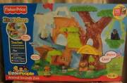 Fisher Price Little People Zoo Talkers Animal Sounds Zoo Free Dvd Brand New
