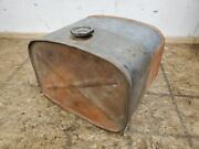 Aftermarket Ford Model T Square Gas Tank 16 X 11 5/8 X 12 7/8