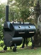 Bbq Smokers Heavy Duty Pit Smokers Made In Latin America