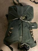 Parachute Harness Main Chute With Risers With Chute Container Last One