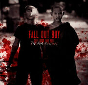 Save Rock And Roll [pax Am . Edition] [2 Discs] By Fall Out Boy