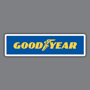 Goodyear Tires Sticker/decal Racing Offroad Truck Drift Motocross Bicycle