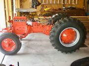 1956 Case 300 Tractor Power Steering Restoration Started U Finish Or Part Out