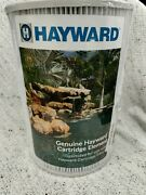 For A Hayward C1000z1 Cartridge Element Filter Optimizer For Us With Hayward New