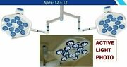 Ceiling Light Or Lamp Operation Theater Lights Double Quality Examination Light