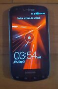 Samsung Sch-i510 Droid Charge Verizon Cell Phone Smartphone Used