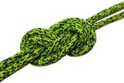 Double Braided Dyneema Sk78 With Sock Polyester Admiral7000 Andoslash 6-0 9/16in Multi