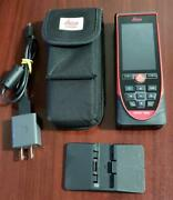 Leica Disto S910 1000 Ft Max Measuring Distance Laser Distance Meter Tested