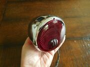 1933 1934 1935 1936 Marchal Tail Light French Retro Lights Bentley Rolls