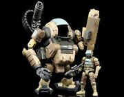 Acid Rain B2five 2.5in. 1/28th 88th Sand Laurel Collectibles Figure New In Stock
