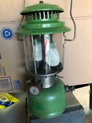 Vintage Camping Backpacking Lamp Lantern Roddy Double Mantle