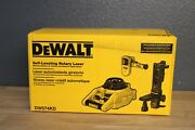 Dewalt Dw074kd 150 Ft. Self-leveling Rotary Laser Level With Detector And Remote