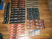 Lot Of 84 Frost Cutlery Knives