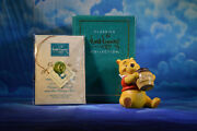 Wdcc Disney Winnie-the-pooh Time For Something Sweet Brand New 1996