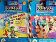 404andnbsp Books Leap Pad Leap Frog Used 10 Books The Great Dune Buggy Race Arthurandnbsp