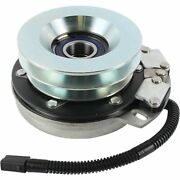 Pto Clutch Replacement For Warner 5219-9 52199 Toro W/ Free Upgraded Bearings